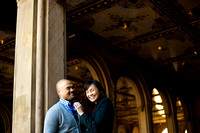 Engagement Session NYC